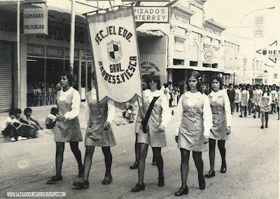 Desfile glbt por las calles de centro historico - 2 3