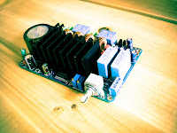 Adjustable switching power supply