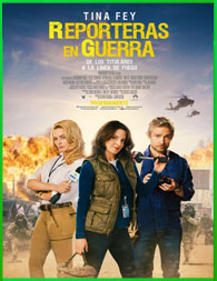 Reporteras en guerra (2016)   DVDRip Latino HD Mega 1 Link