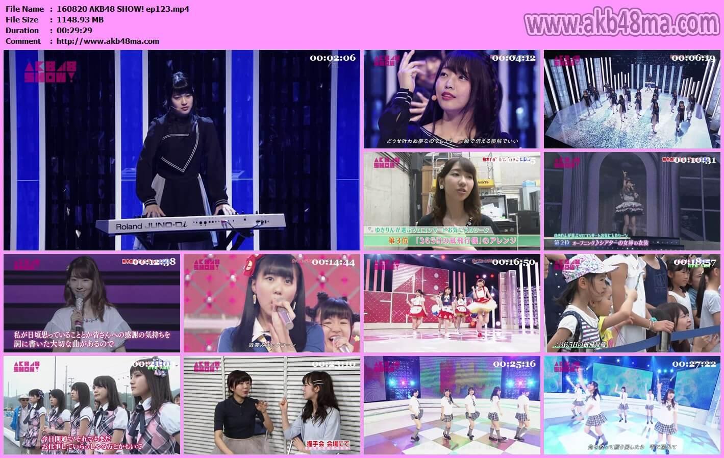 AKB48 SHOW