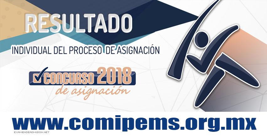 www.comipems.org.mx Resultados COMIPEMS 2018 (27 Julio) PREPA CENEVAL - Ingresantes Educación Media Superior Estado de México - EDOMEX - COLBACH - CONALEP - DGB - DGETA - DGETI - IPN - SE - UAEM - UNAM [VIDEO]
