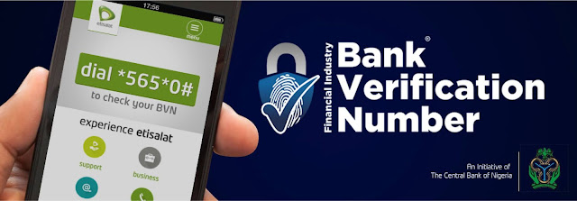 How to check your BVN on phones with USSD codes - Airtel, Glo, MTN, 9Mobile