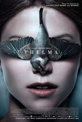 Thelma 2017 DVD R2 PAL Spanish