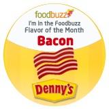 "Danny's and FoodBuzz Challenge ""Baconalia"
