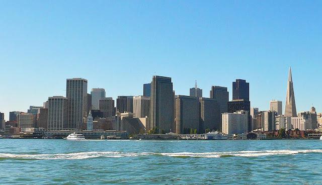 San Francisco - EUA