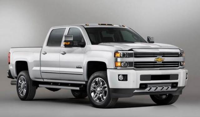 2018 Chevrolet Silverado - Rumors, Price, Release date, Price, Performance - TheCarMotor