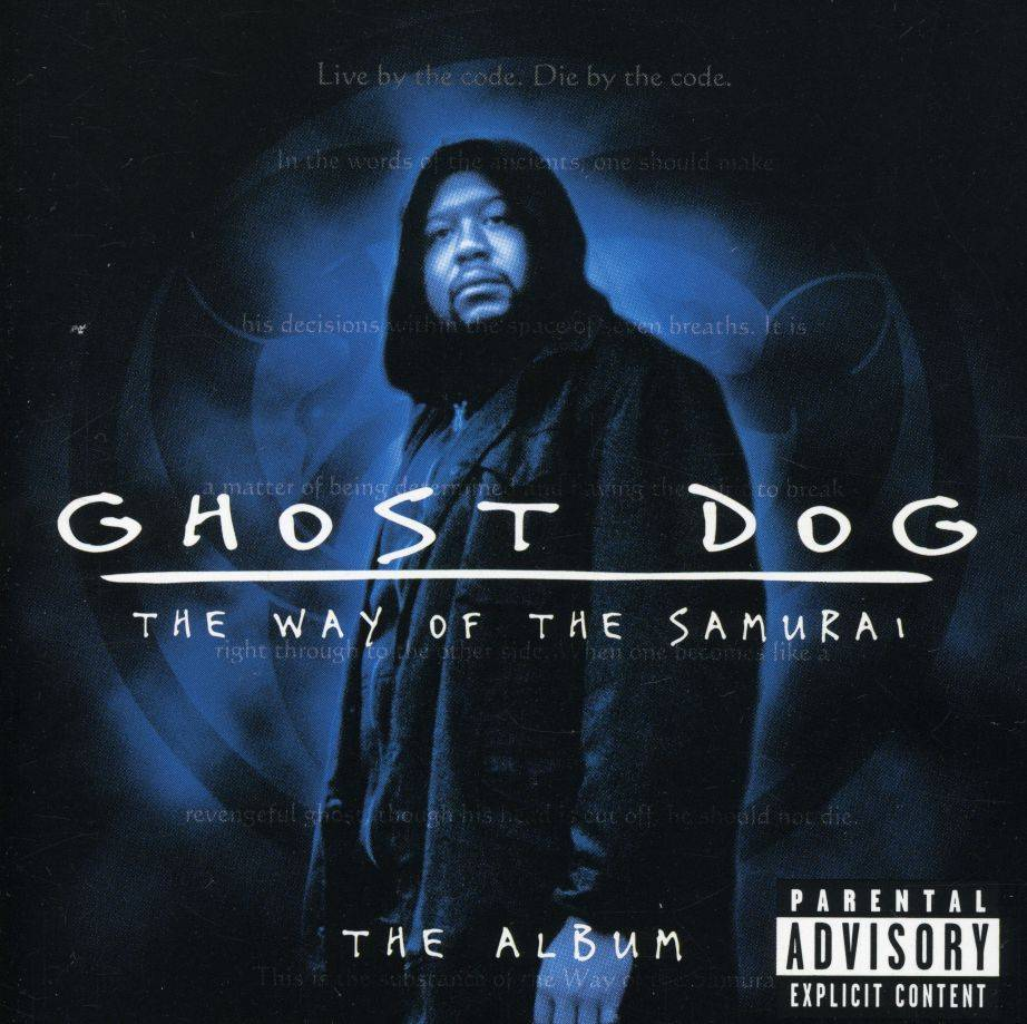 Ghost Dog (RZA) - The Way Of The Samurai Soundtrack - Rap