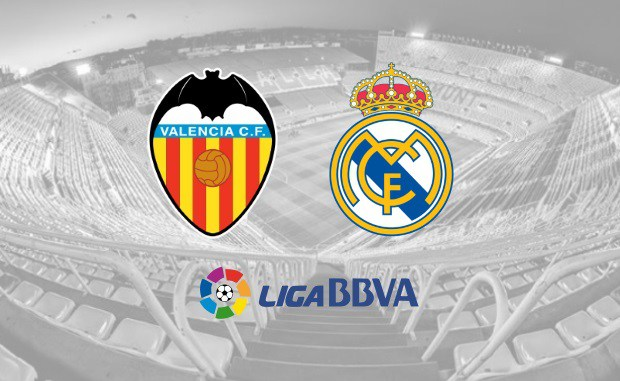 Valencia vs Real Madrid Full Match & Highlights 27 January 2018