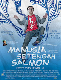 ebook manusia setengah salmon download