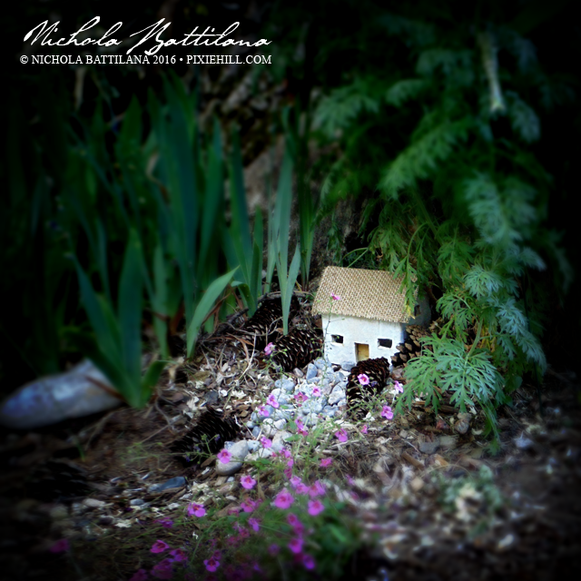 Fairy Garden at Pixie Hill - Nichola Battilana