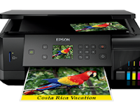 Epson ET-7700 Drivers For Windows 10