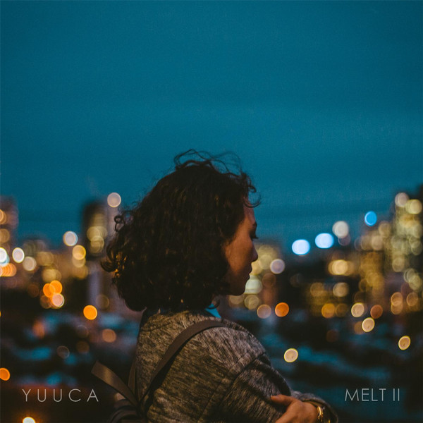 [Single] yuuca - Melt II / Breathe / Melt (2015.11.17/RAR/MP3)