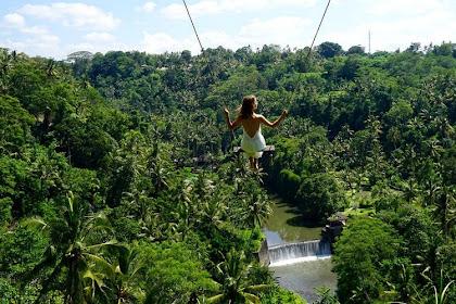 Tempat Wisata Hits di Bali yang Bisa Dikunjungi