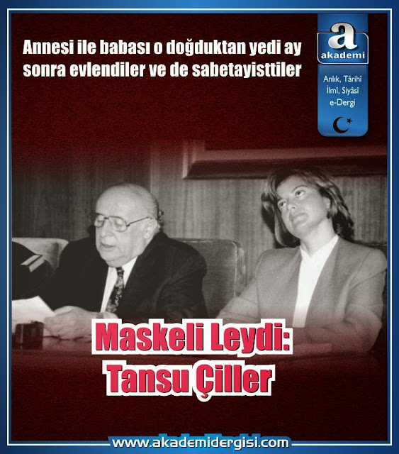 Tansu Çiller