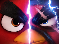 Angry Birds Evolution v1.15.2 Mod Apk+Data (High Damage+God Mode)