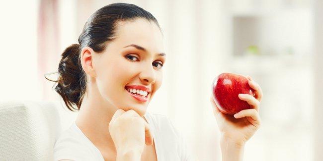 5 Rekomendasi Produk Skin Care dengan Kandungan Apel yang Bisa Kamu Coba!