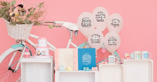 MR WONDERFUL BODAS SORTEO BLOG