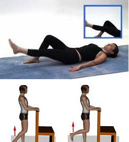 ¿Cuáles son algunos buenos ejercicios para el fortalecimiento de la cadera?