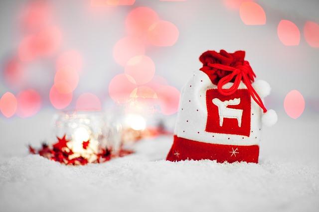 Co w tym roku przyniósł mi Święty Mikołaj? :)