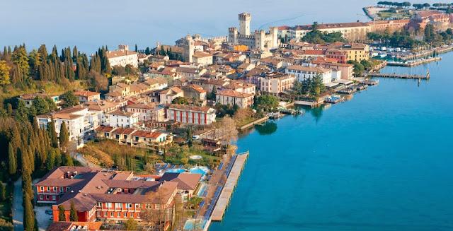 Sirmione (Lago de Garda, Brescia)