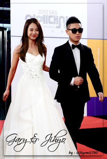 goo hara and doojoon dating