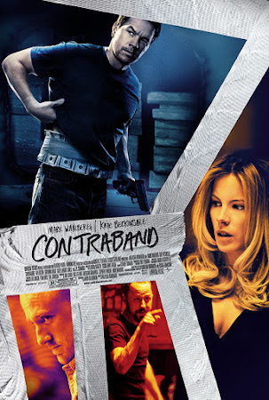 Contraband (2012) Subtitles in English Free Download   Subscene