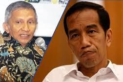 Beda dengan Amien Rais, PKB: Kebijakan Jokowi mantap