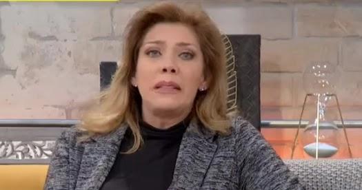 """Cynthia Klitbo afirma que Televisa ofrece como damas de compañia a actrices y las usa para """"entretener"""" a publicistas"""