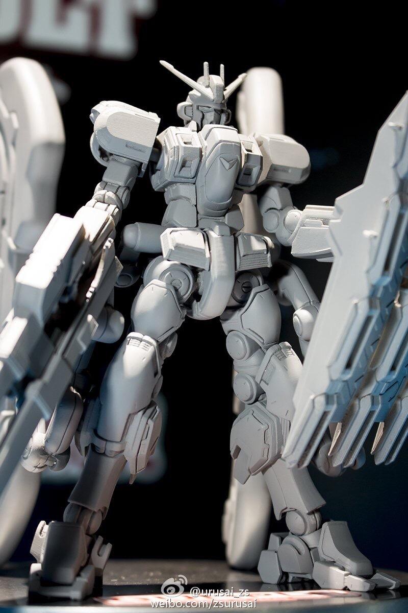 HG 1/144 Gundam Atlas - Release Info