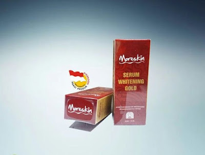 Harga Moreskin Serum Gold NASA