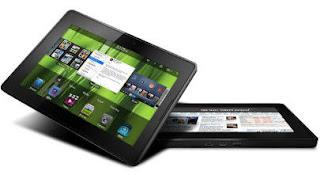 BlacBerry PlayBook