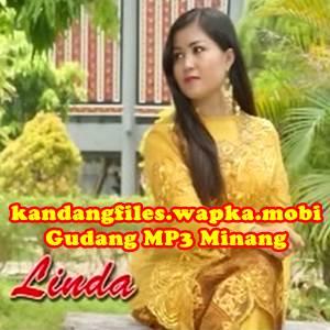Linda - Jajak Tingga Rupo Mambayang (Full Album)