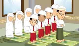 Hukum Makmum Masbuk jadi Imam
