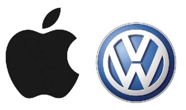آبل تتحالف مع شركة عملاقة لصناعة السيارات لتطوير سيارة ذاتية القيادة