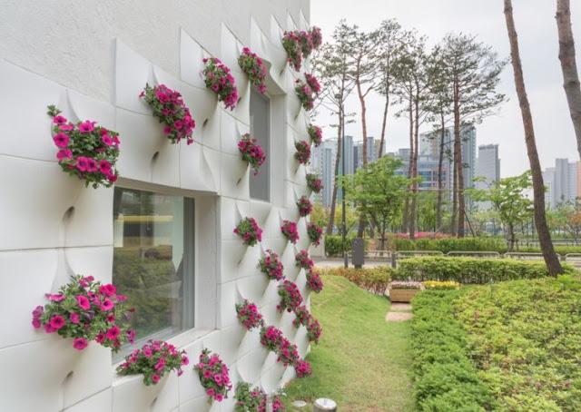 Pengen Punya Rumah Ala Korea? Inilah 6 Design Interior Bisa Jadi Referensimu Kamu!