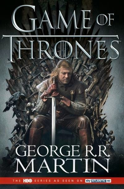 JJTNG: George RR Martin's Game of Thrones Book 1 Review