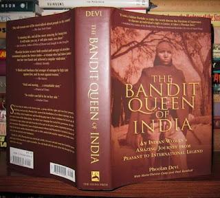 Phoolan Devi Biography in Hindi - फूलन देवी का जीवन परिचय
