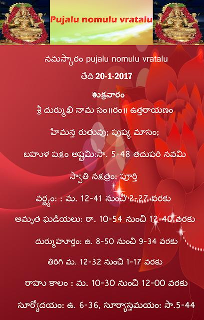 Today's panchangam in Telugu,rasi phalalu in telugu,rasi phalalu in english