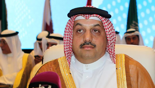 Qatar vows to protect Syrian people