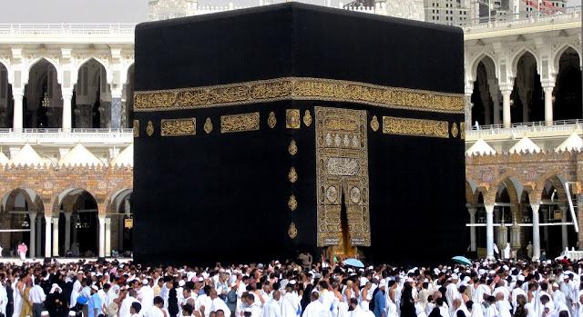 kabah masjidil haram