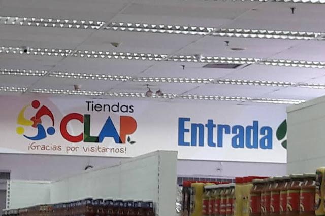 Tiendas CLAP del CCCT ofrecen productos que solo pueden pagar los boliburgueses