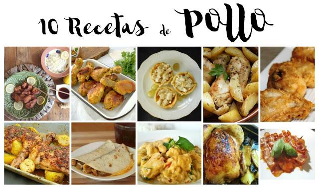 10-recetas-de-pollo-distintas