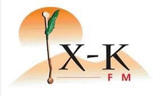 X-K FM South Africa Radio Online