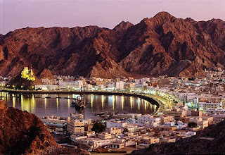 Oman-Italia: contratto raffineria Duqm per Saipem