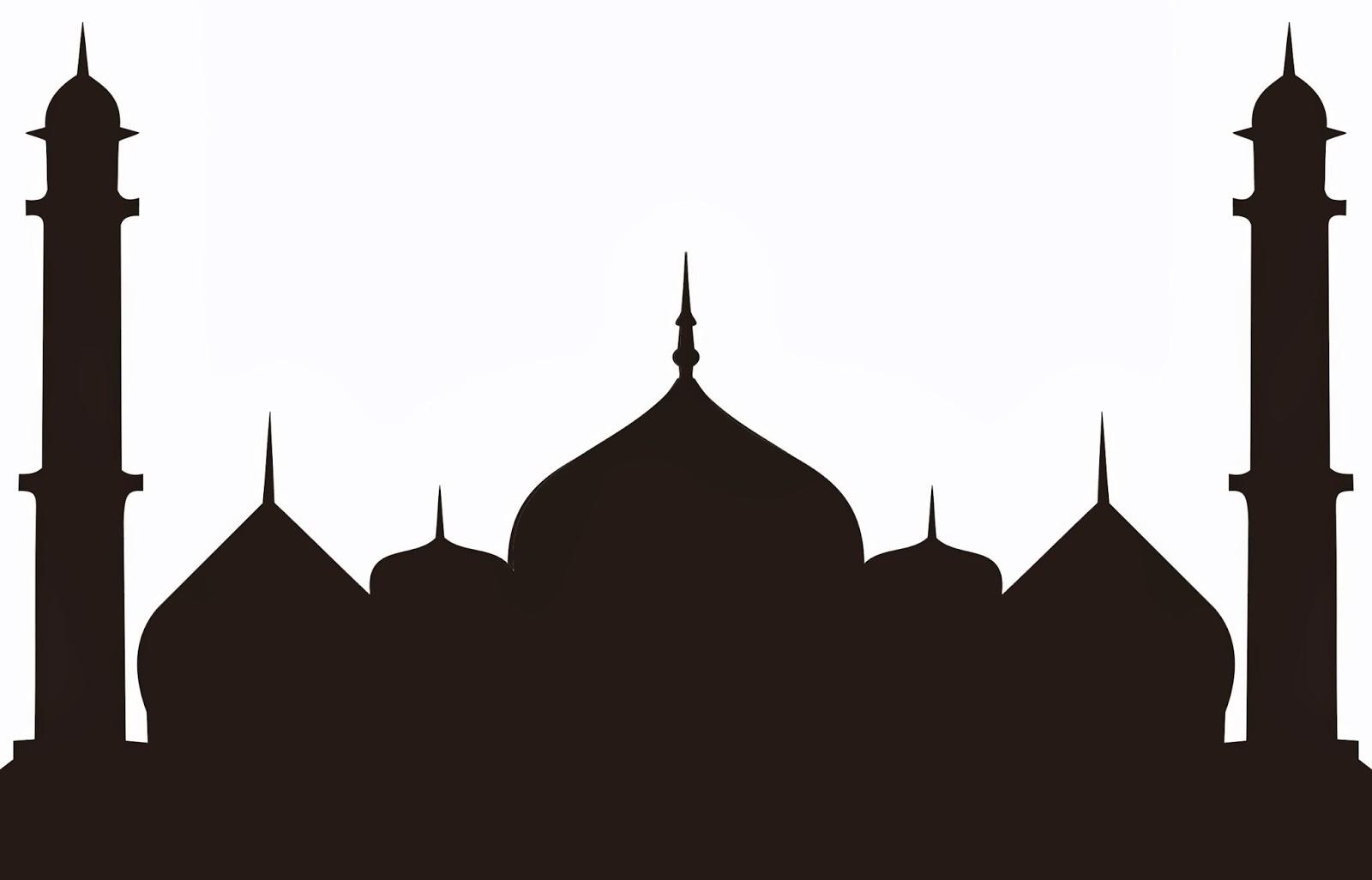 Masjid Vector Logo  Joy Studio Design Gallery  Best Design
