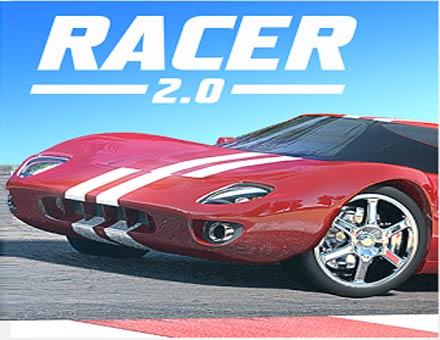 لعبة السيارات الجديدة لاجهزة ويندوز 10