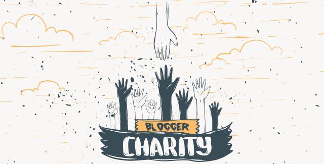 Blogger Charity
