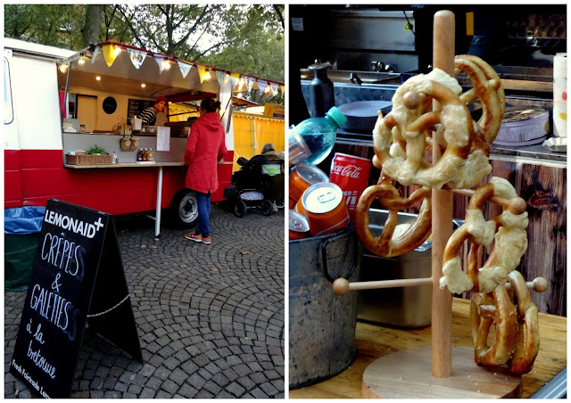 Bretzels, Crepes, Galettes Meet & Eat Cologne