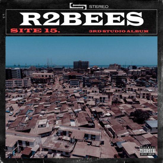 R2bees – My Baby ft. Burna Boy