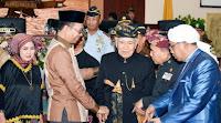 Gubernur: HUT ke-60 NTB, Momentum untuk Bangkit dan Berkarya Nyata